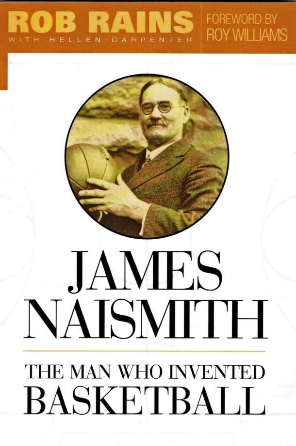 Naismith booki