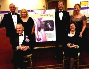 St. Louis Gala Honors Hellen and WillCarpenter